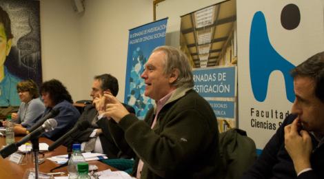 La agenda de DD.HH. en el Uruguay desde la institucionalidad