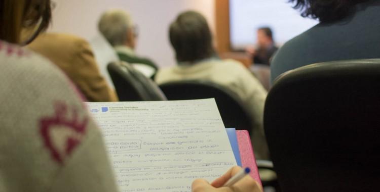 Convocatoria a las XVII Jornadas de Investigación Científica
