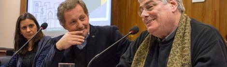 Mesa «Derechos humanos en Uruguay: coyuntura y desafíos»