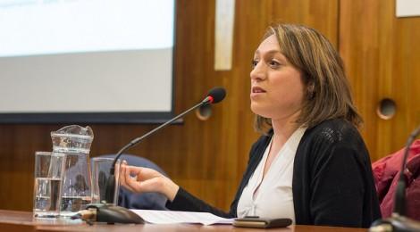 Mesa «Cuidados y trabajo, ¿derechos garantizados para las mujeres?»