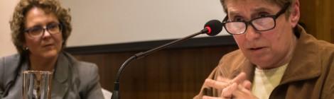 Conferencia de Alcira Daroqui